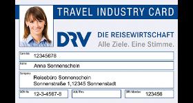 Mitarbeiteraktionen für Travel Industry Card-Inhaber
