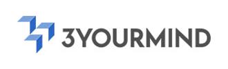 3YOURMIND Mitarbeiteraktionen Logo