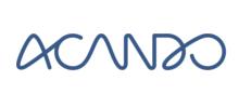 Acando Mitarbeiteraktionen Logo
