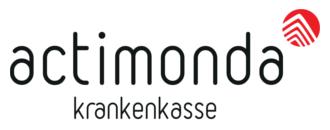 actimonda krankenkasse Mitarbeiteraktionen Logo