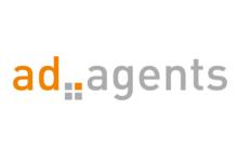 ad agents Mitarbeiteraktionen Logo