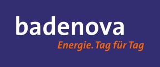 Badenova Mitarbeiteraktionen Logo