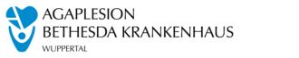 AGAPLESION BETHESDA KRANKENHAUS WUPPERTAL Mitarbeiteraktionen Logo