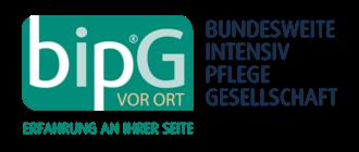 bipG vor Ort Mitarbeiteraktionen Logo