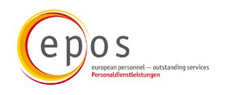 EPOS Mitarbeiteraktionen Logo