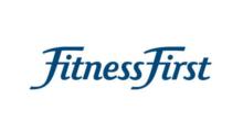 Fitness First Mitarbeiteraktionen Logo