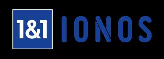 1&1 IONOS Cloud Mitarbeiteraktionen Logo