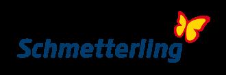 Schmetterling Travel Agent Card Mitarbeiteraktionen Logo