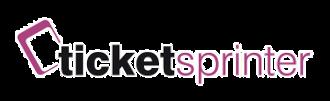 Ticketsprinter Mitarbeiteraktionen Logo