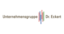 Unternehmensgruppe Dr. Eckert Mitarbeiteraktionen Logo