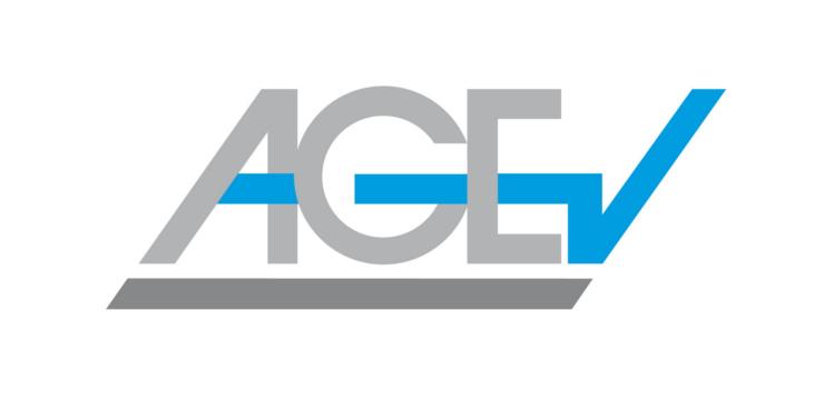 Logo AGEV