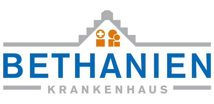 Krankenhaus Bethanien Moers Logo
