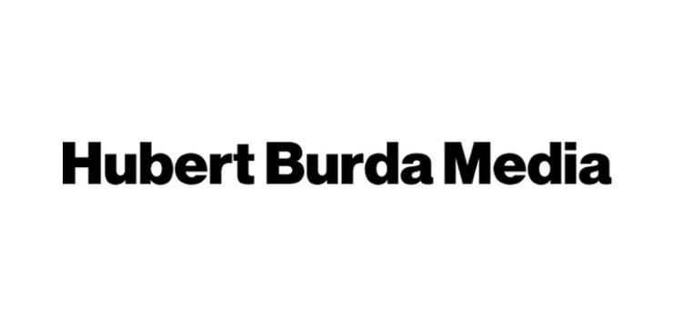 Logo Burda