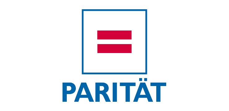 Logo Der Paritätische Gesamtverband