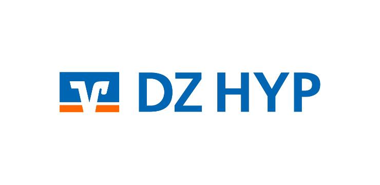 DZ HYP Logo