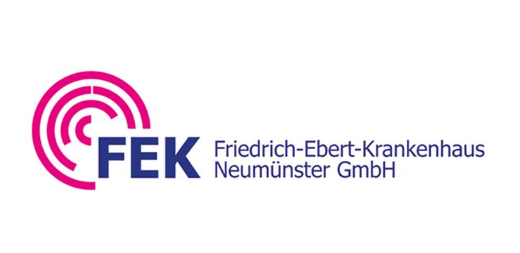 FEK Logo