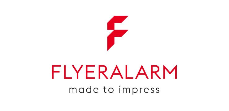 Logo FLYERALARM