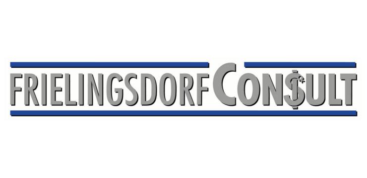 Frielingsdorf Consult Logo