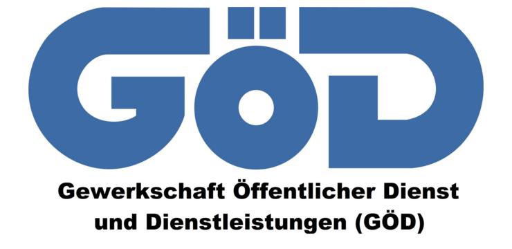 Logo GÖD