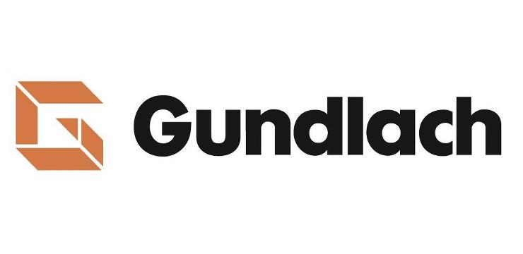 Logo Gundlach Bau