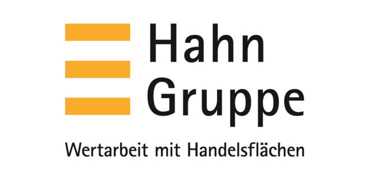Hahn Gruppe Logo