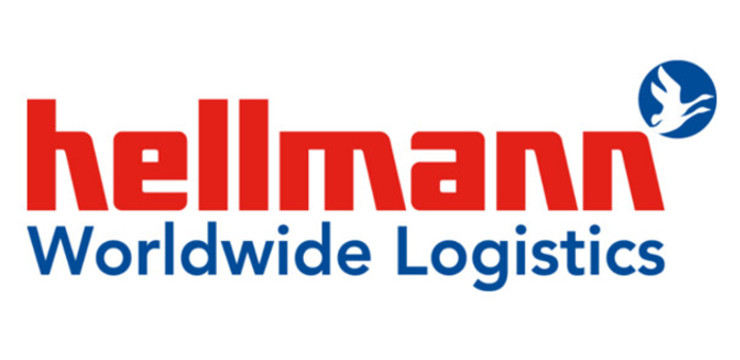 Logo Hellmann Worldwide Logistics