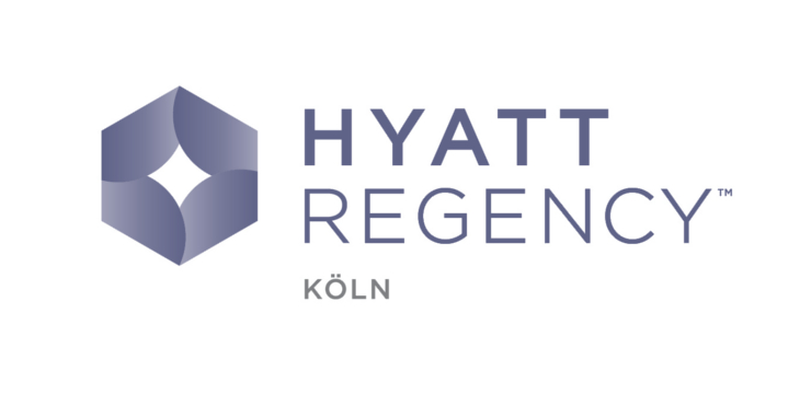 Logo Hyatt Regency