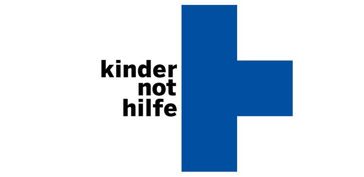 Logo Kindernothilfe