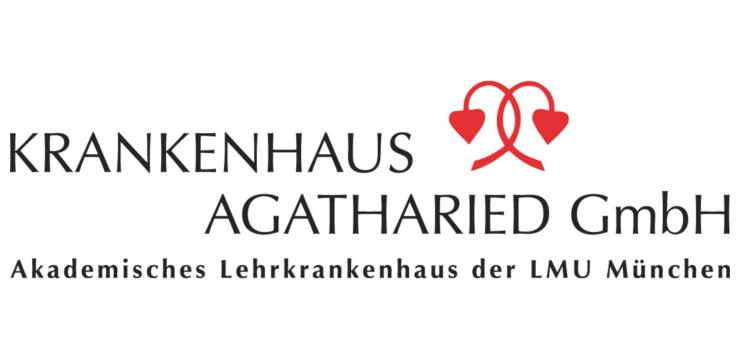 Krankenhaus Agatharied Logo
