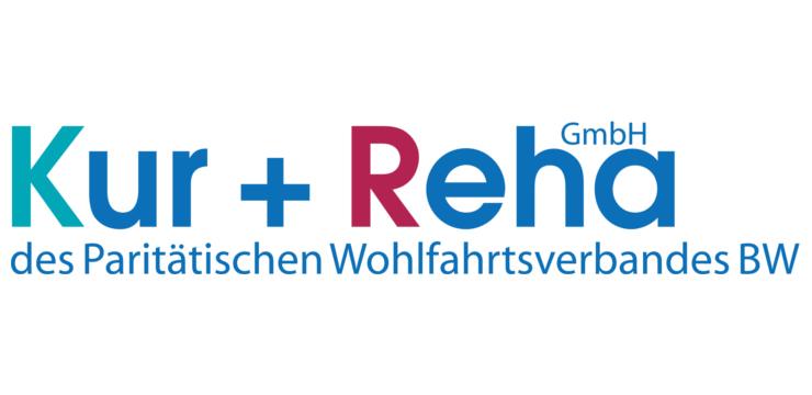 Logo Kur + Reha