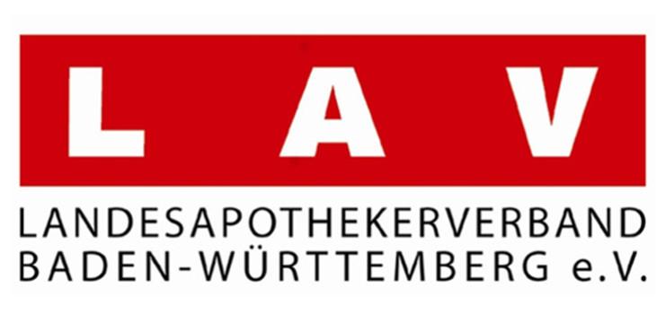 Landesapothekerverband Baden-Württemberg Logo