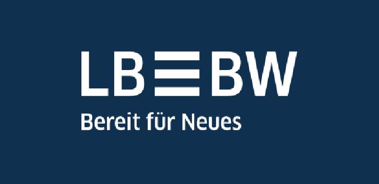 Logo LBBW