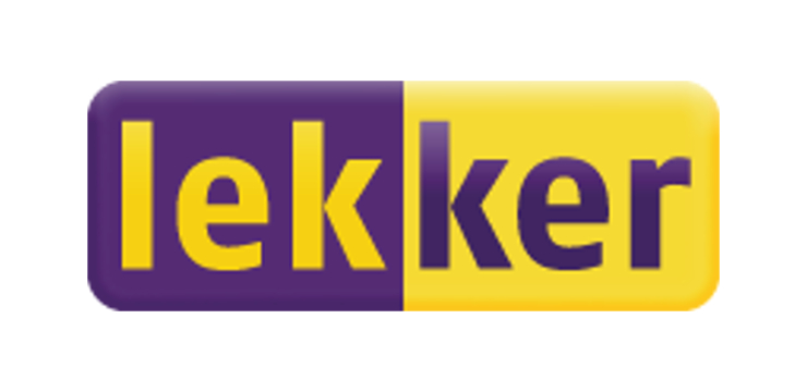 Logo lekker