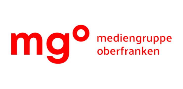 Logo Mediengruppe Oberfranken