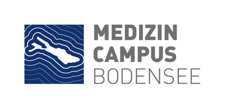Medizin Campus Bodensee Logo