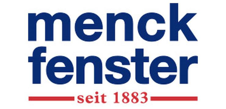Logo Menck Fenster