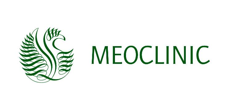 MEOCLINIC Logo