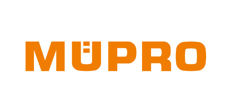 MÜPRO Logo