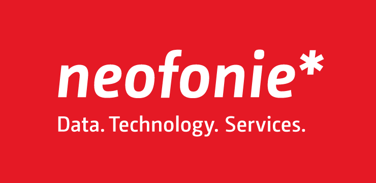 Logo Neofonie