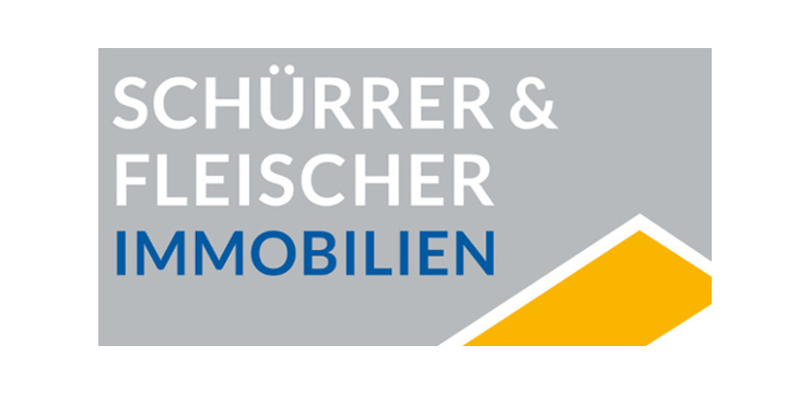 Logo Schürrer & Fleischer Immobilien
