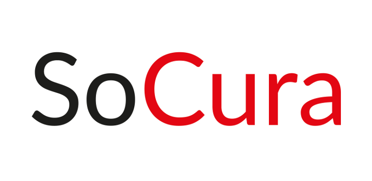 SoCura Logo