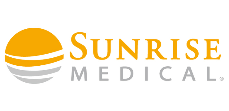 Logo Sunrise Medical