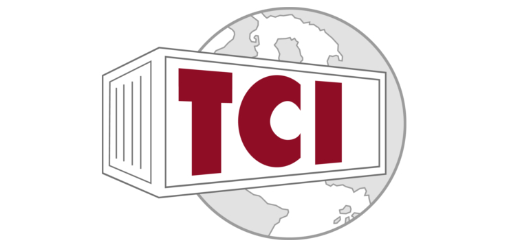 Logo TCI Group