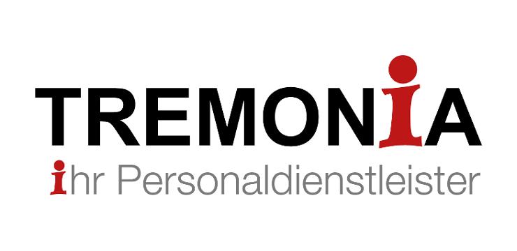 TREMONIA Logo