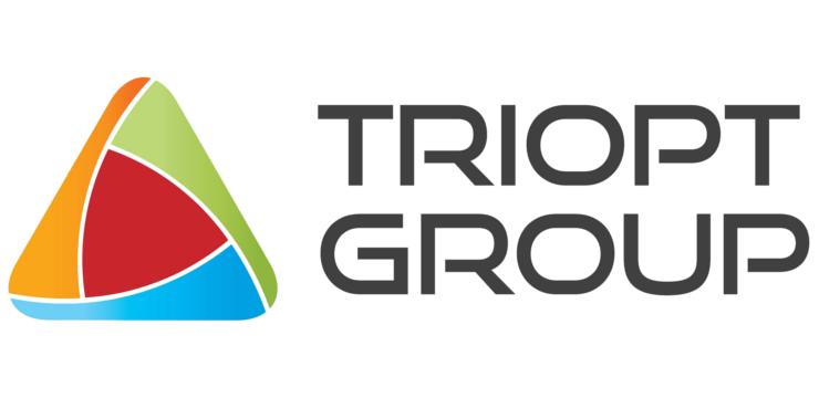 Logo TRIOPT