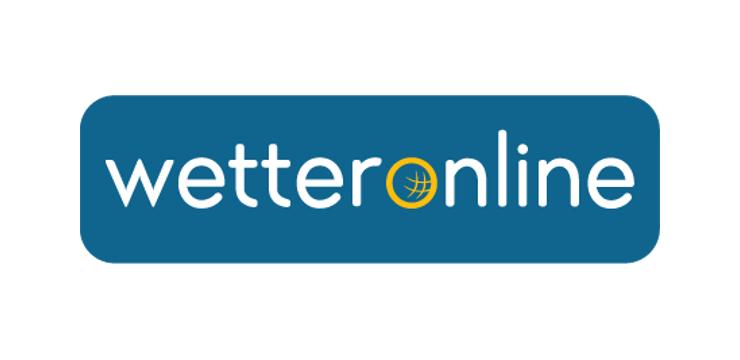Logo WetterOnline