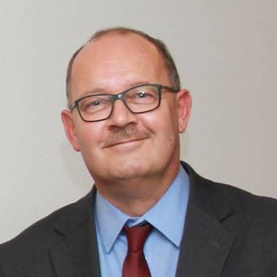 Udo Rieken