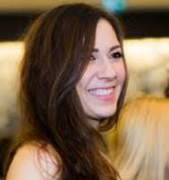 Vanessa Kirberg