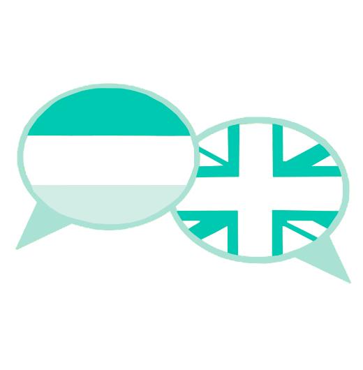 Deutsche und Britische Flagge