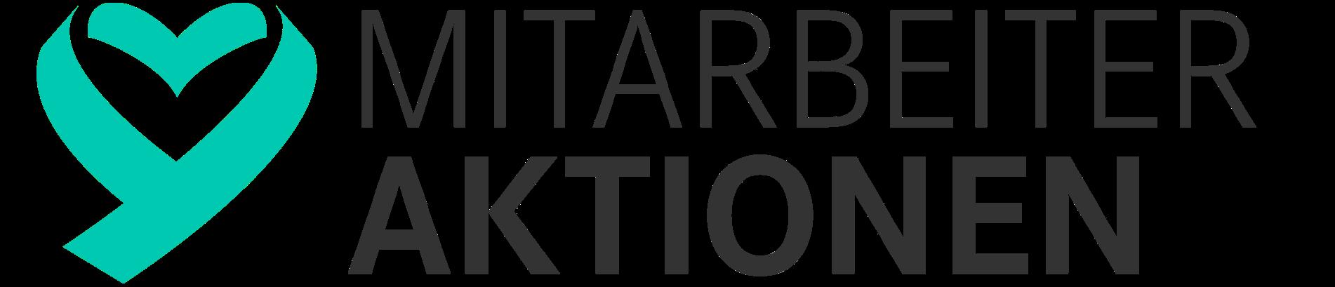 Logo Mitarbeiteraktionen